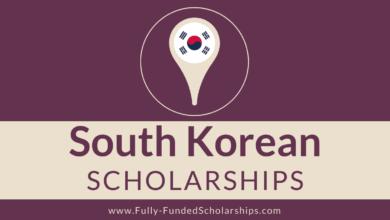 Korean Scholarships 2022-2023 Win a Korean Government Scholarship This Year!