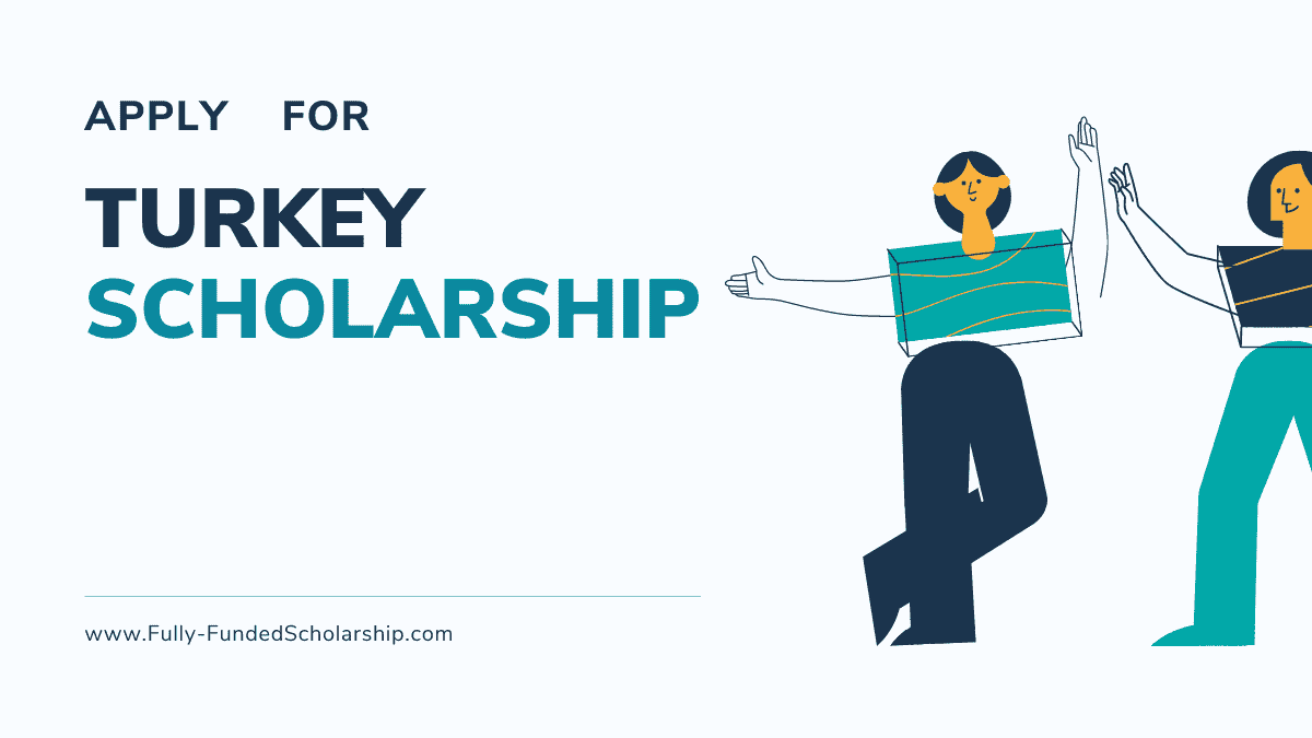 Turkey Success Scholarships 2022-2023 Online Application Submission Site