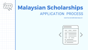 Malaysian Scholarships 2021-2022 Submit an Application