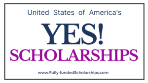 Kennedy-Lugar Youth Exchange and Study (YES)Scholarships in USA 2022-2023