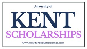 Kent Scholarships 2022 Submit Your Application