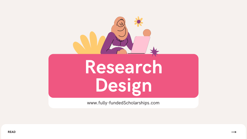 Research Design Components, Types and Characteristics