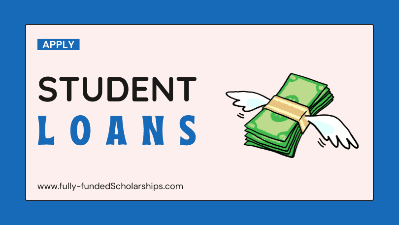 Top 10 Student Loan Schemes in the USA With Application Process Details
